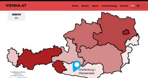 corona_quote_österreich_kärnten_greifenburg_paragliding
